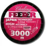 Challenge feeder 3000 m